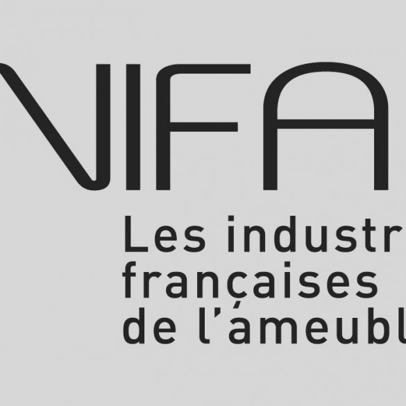 Trofeo UNIFA 2014 para nuestro proyecto de decoración del restaurante Mina
